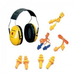 Роль СИЗ для органов слуха при строительных и ремонтных работах